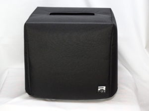 Ampeg B100R Rocket Bass Amp Cover